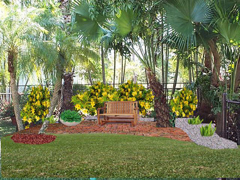Landscape Services South Florida Landscape Design